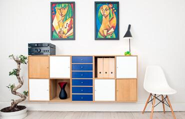 Vaiku kambaris